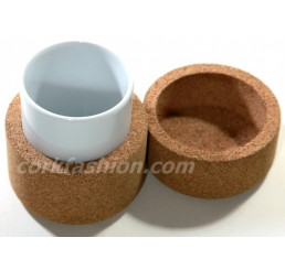 Cocoon Small Cup (model 42.1W.01) from the manufacturer Simpleformsdesign